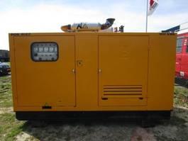 Generator Bobinindus DE-LS100TI 1998