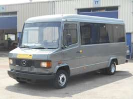 taxi bus Mercedes Benz 508D Passenger Bus 17 Seats Top Condition 1993