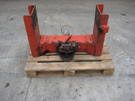 Chassis part truck part DAF