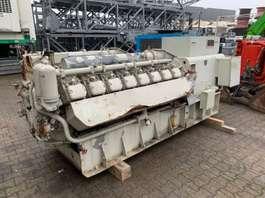 генератор Deutz BF16M716 Watercooled
