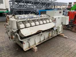 generador Deutz BF16M716 Watercooled