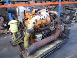 engine equipment part Mercedes Benz OM501LA