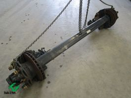 Axle truck part BPW SKHSF 9008 ECO-P