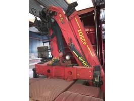 Crane arm truck part Palfinger 250 Z 2004