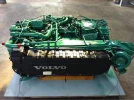 Otros pieza de bus Volvo D12 DH12 2020