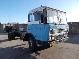 Tahače standardní DAF 2600 1971