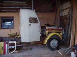 Oldtimer-LKW Scania L71 1961