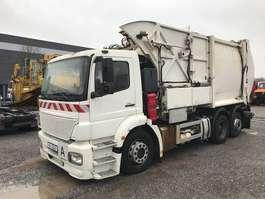 garbage truck Mercedes Benz Atego 2629 2007