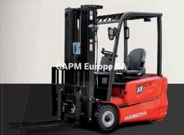 forklift Hangcha A3W18 2018