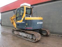 crawler excavator Hyundai Robex 145LCR-9S 2011