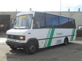 taxi bus Mercedes Benz 811D Passenger Bus 23 Seats 1995