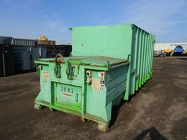 press container - Perscontainer