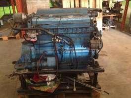 Engine truck part DAF 575 daf