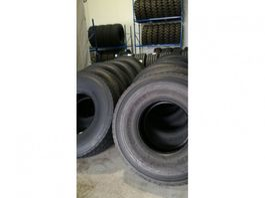 Tire set truck part Goodyear 445/75R22.5 2020