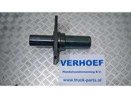 Load bearing axle truck part DAF 8x4 6x4 2020