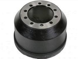 Rear axle truck part SAF 1064027700 brake drum