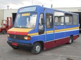 taxi bus Mercedes Benz 709D Passenger Bus 28 Seats 1994