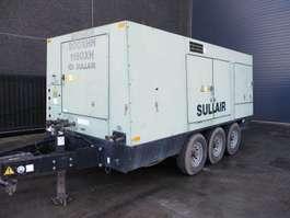 компрессоры Sullair 900 / 1150 XHADTQ - N 2014