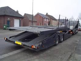 PKW-Transporter Auflieger Groenewold 9C-TSCS-LD 2001