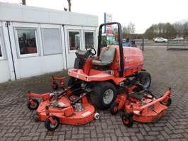 inne maszyny do zbiorów upraw Jacobsen HR 5111 4WD 2004