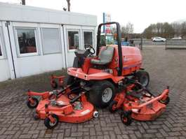 other harvesting machines Jacobsen HR 5111 4WD 2004