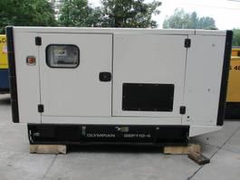 generator Olympian GEP 110-4 2015