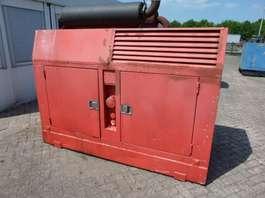 standard power unit Bredenoord 72 kva 1999