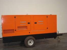 Generator Gesan /VOLVO DVR 150 2007