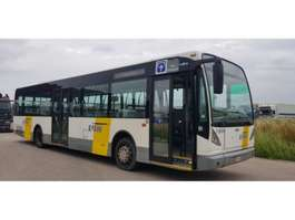 autobus urbain Van Hool Man motor