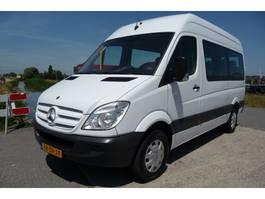 minivan - passenger coach car Mercedes-Benz Sprinter 311 2.2 CDI 366 HD automaat ideaal voor camper ombouw 2008
