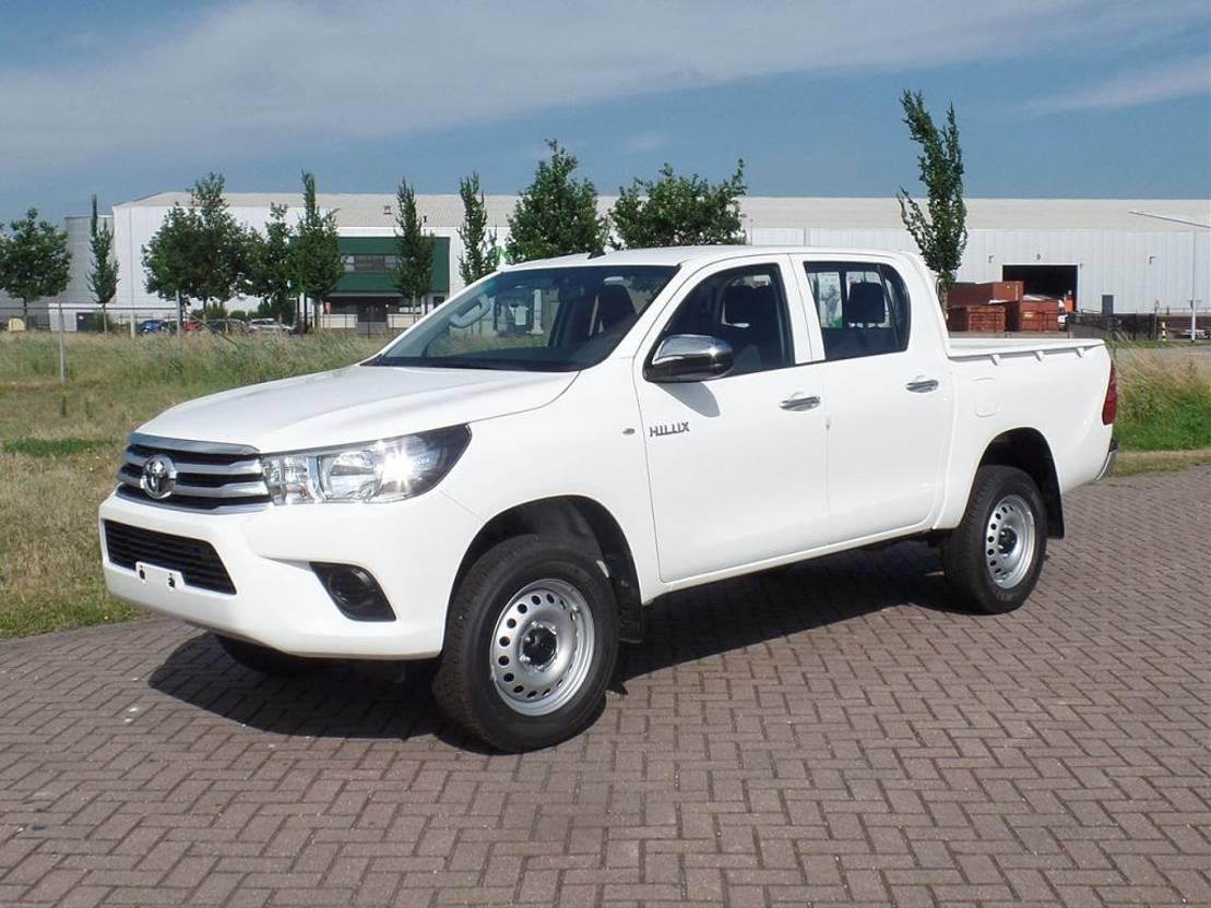 Kekurangan Toyota Hilux 4X4 Murah Berkualitas