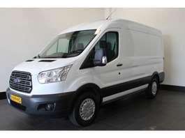 samochód dostawczy zamknięty Ford Transit 350 2.2 TDCI 155 PK L2H2 - Airco - Cruise - € 9.950,- Ex. 2014