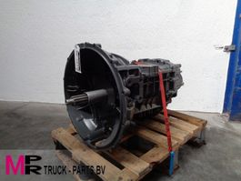 Getriebe PKW-Teil DAF Versnellingsbak DAF 6AS1000 1702296 - 1701341 - 1702296 - 1705642 - 1703...