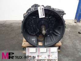 Gearbox car part DAF all types