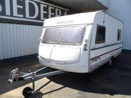 caravan HOME-CAR 496 H 1998