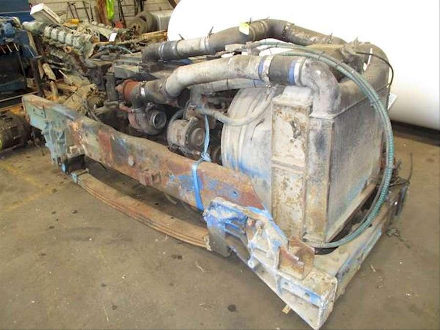 Used Cummins L10-325 Engine |Trucksnl com
