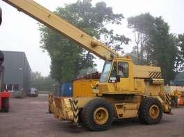 rough terrain crane Clark 720 OS 1978