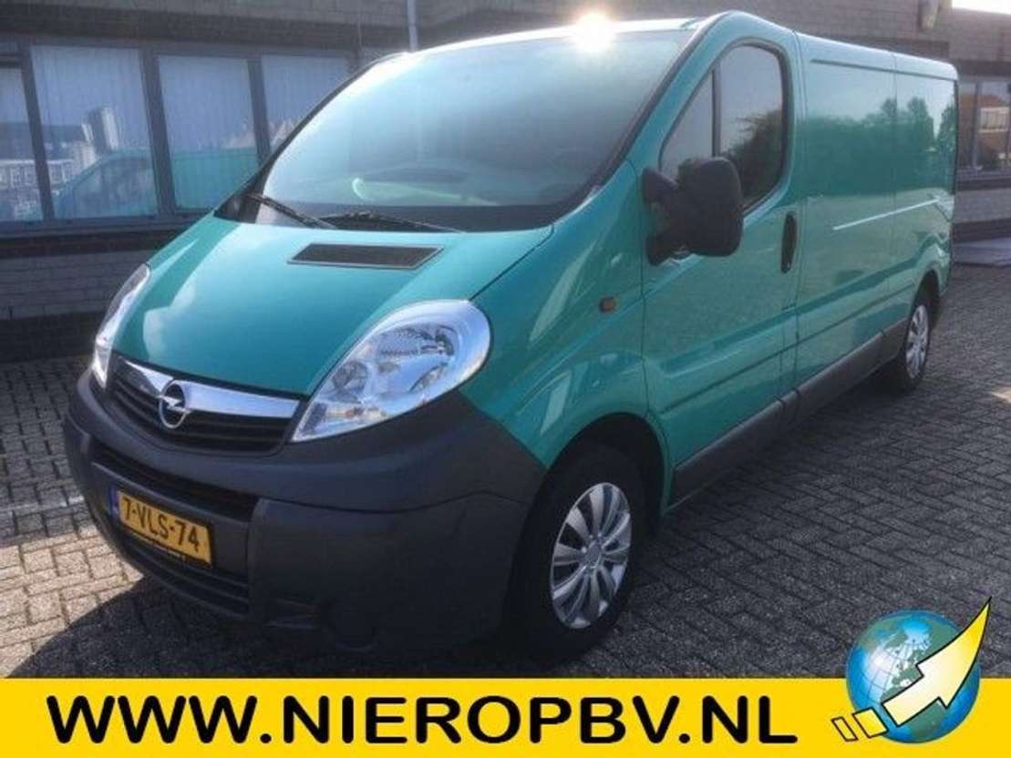 Vivaro Opel Vauxhall Vivaro 2014 2020 01 29