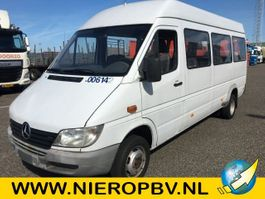 other buses Mercedes Benz Sprinter 413cdi maxi l3h2 21persoons 2002