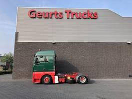 mega-volume tractorhead MAN TGA 18 440 4X2 LLS-U 2007