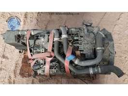 Gearbox truck part ZF NEW ECOSPLIT 16S 2221 TD