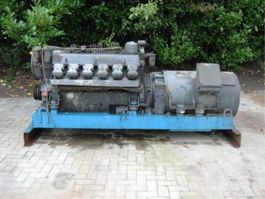 Generator IFA VEM VEM 1989