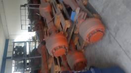 Axle truck part Terberg SOMA ROCKWEL