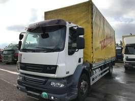 tilt truck DAF FALF55.300 2010