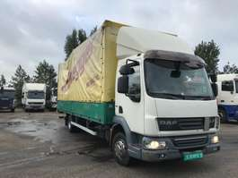 tilt truck DAF FA LF45.220 2010