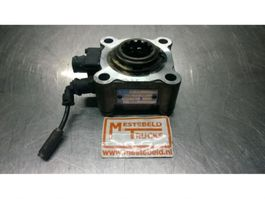 Hydraulic system truck part Iveco PTO 2012