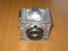 Hydraulic system truck part ZF PTO 2019