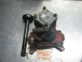 Hydraulic system truck part Iveco PTO + as Eurotech 1998