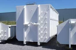 waste container NIEUWE CONTAINERS DIRECT BESCHIKBAAR 2018