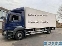 Kühl-LKW MAN TGS 19.320 Euro6 koeler 92BDK5 2013